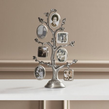 Malden Family Tree Picture Frame Walmartcom