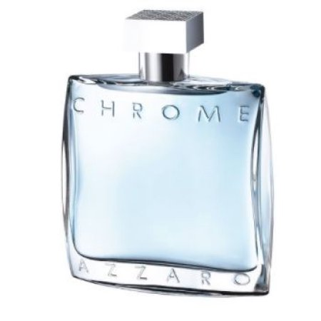 Azzaro Chrome Eau De Toilette For Men, 6.8 Oz