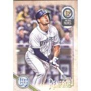 2018 Topps Gypsy Queen #164 Hunter Renfroe San Diego Padres Baseball Card - *GOTBASEBALLCARDS
