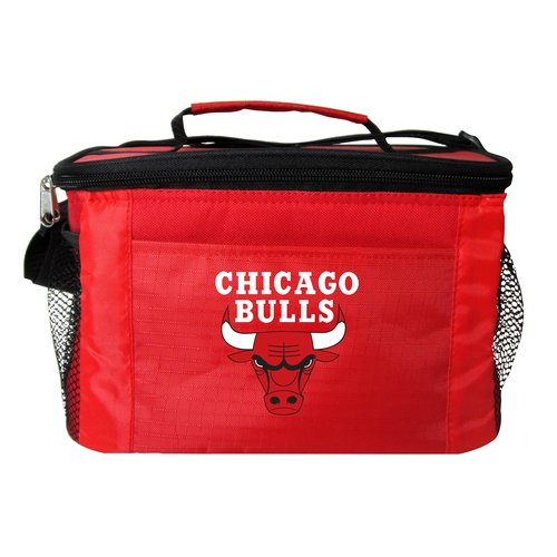 NBA Chicago Bulls Lunch Tote