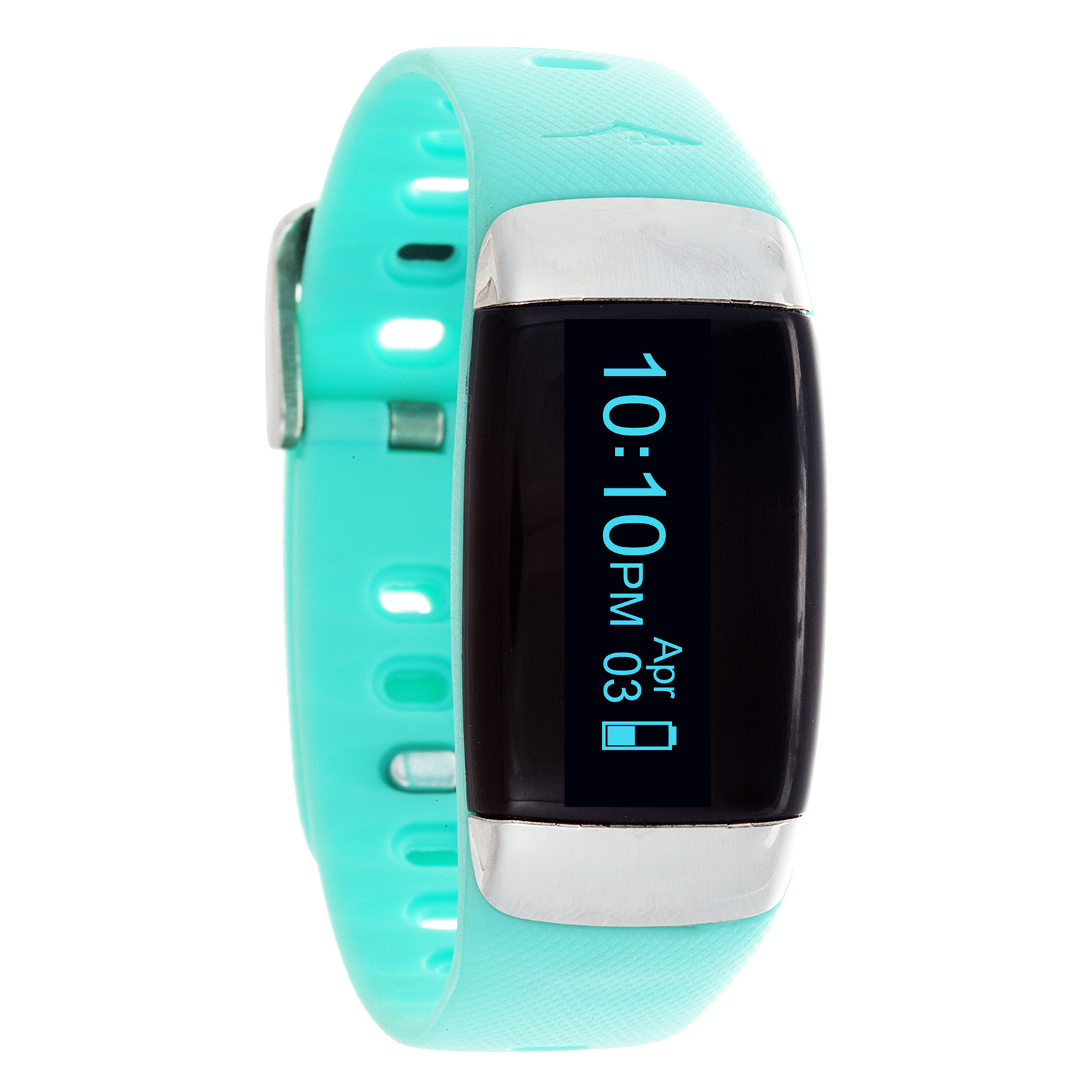 Everlast TR7 Activity Tracker and Heart Rate Monitor, Multiple Colors Available