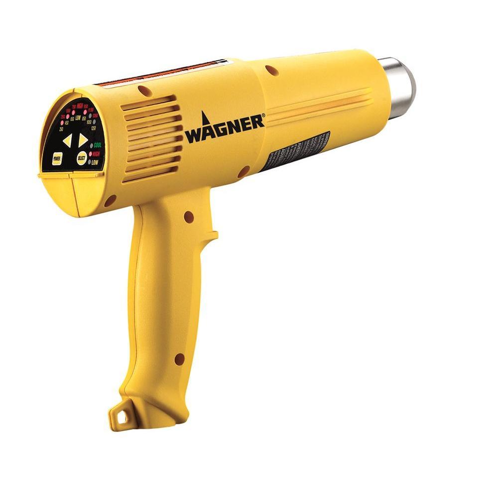 Wagner digital heat gun freud dado blade