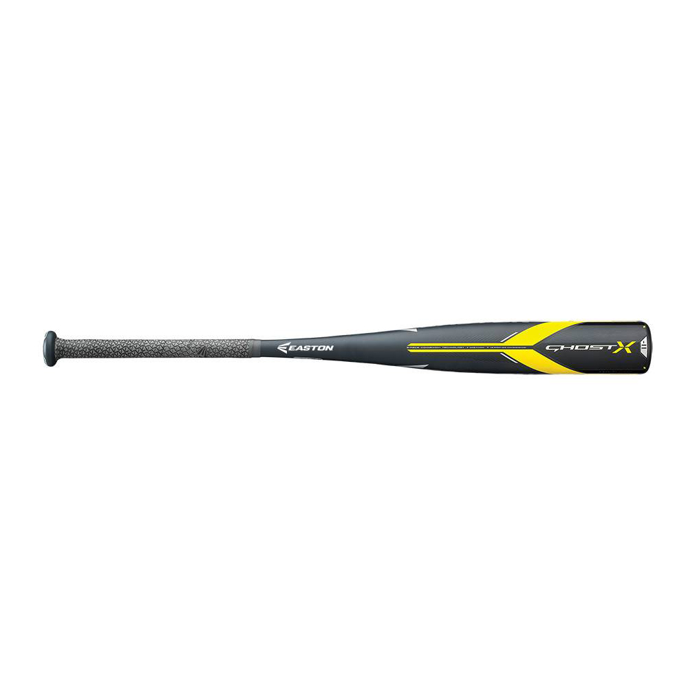 2018 Easton YBB18GXHL GHOST X HL USA Baseball Bat (-11), 2-5 8 inch 27in by Easton