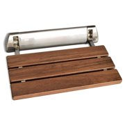 Steam Spa Wall Mounted Shower Bench