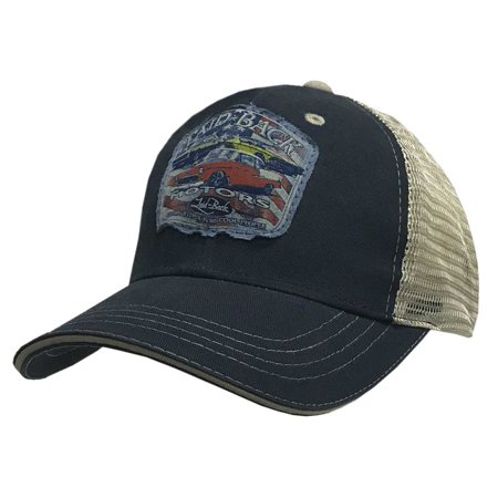 Laid-Back Men's Fulton Motors Softee Hat Baseball Cap Chevy Auto LB15655SMT](Chef's Hat)