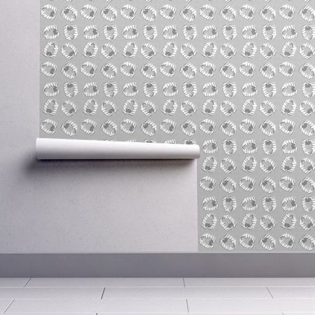 Wallpaper Roll or Sample: Vampire Halloween Plastic Teeth Teeth Tooth Costume
