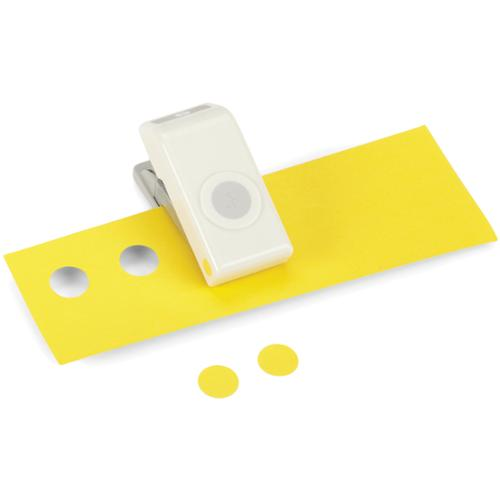 Nesting Paper Punch-Circle .5