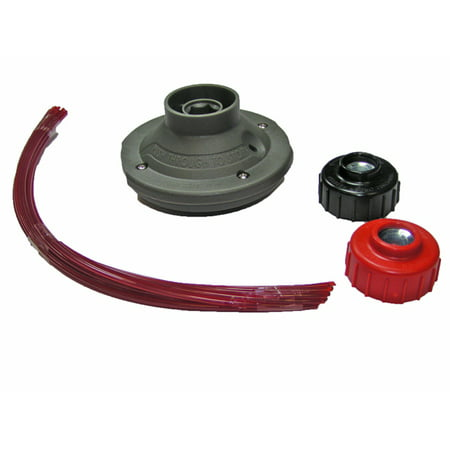 Ryobi RY29550/RY30530 Trimmer Replacement String Head Assembly # 120950011 (Reloading Equipment Case Trimmer)