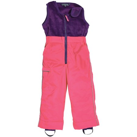 dd761d06d Cozy Cub - Cozy Cub Baby and Toddler Girl Snow Pants - Waterproof ...