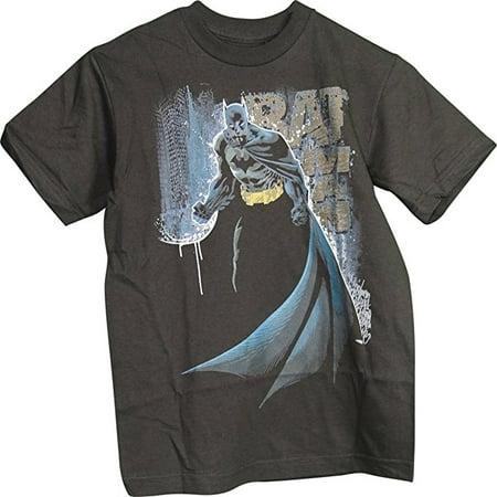 Batman Dark Knight  Knight Watch Youth Boy