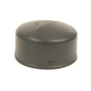 """ADVANCED DRAINAGE SYSTEMS 0332AA 3"""" Snap End Cap"""