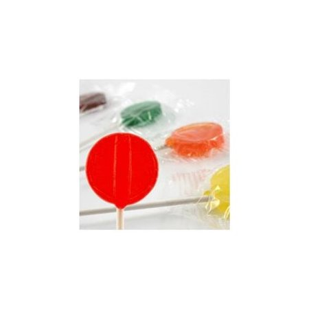 Assorted Lollipops Bulk, 5 lb