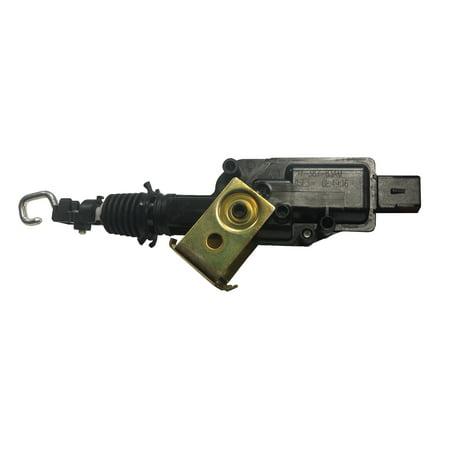 Mustang Rh Quarter - OEM Specs F7ZZ-63218A42-A Front RH or LH Door Lock Actuator 94-98 Mustang Cobra