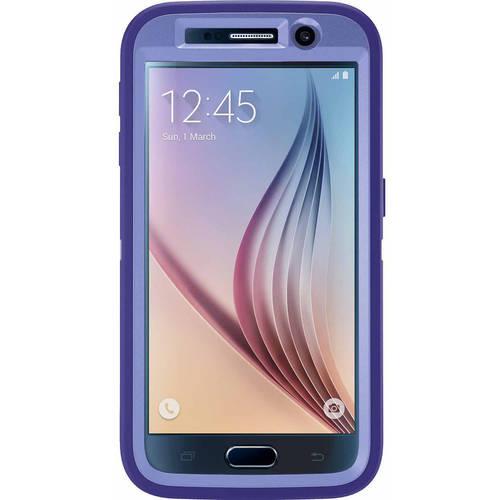 Galaxy S6 Otterbox defender series case