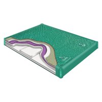 Genesis 900 DXF Ultra Waveless Waterbed Mattress