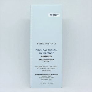 SkinCeuticals Physical Fusion UV Defense Sunscreen SPF 50, 50 ml | 1.7 fl oz