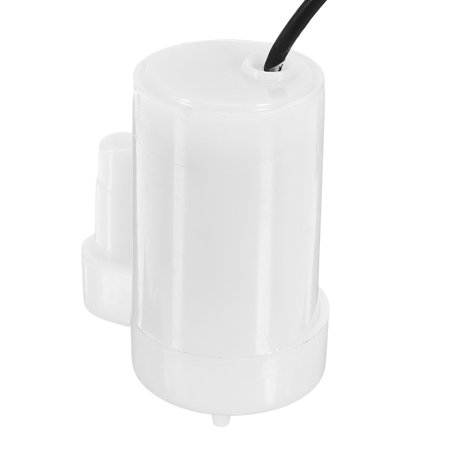 100L/H Mini Micro Submersible Water Pump For Aquarium Fish Tank Pond DC 3V-6V - image 5 of 5