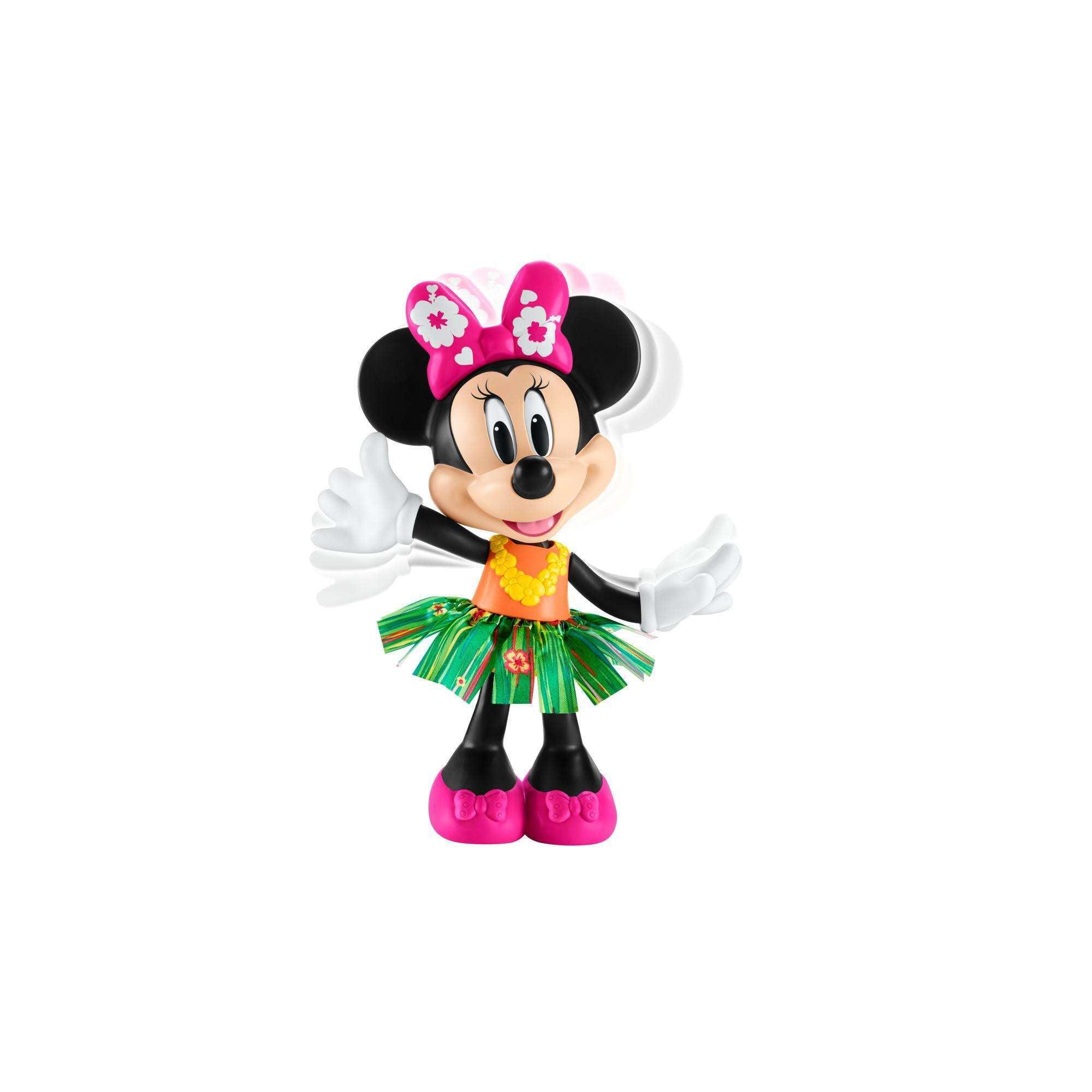 Disney Minnie Mouse Hula Dancin Minnie by FISHER PRICE