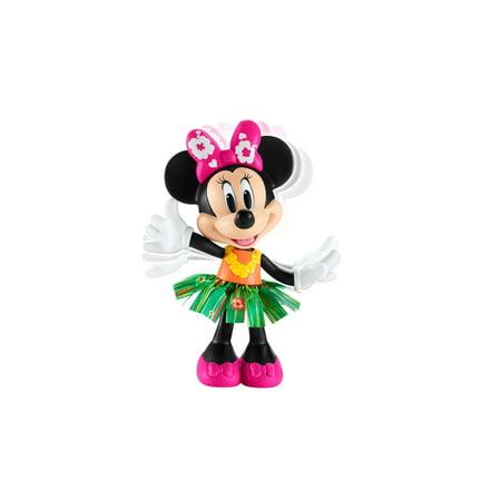 Disney Minnie Mouse Hula Dancin - Minnie Mouse Hot Dog Dance Toy