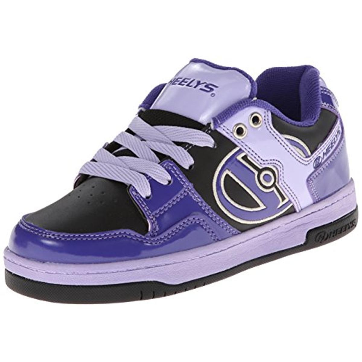 Heelys Girls Flow Skater Little Kid Sneakers