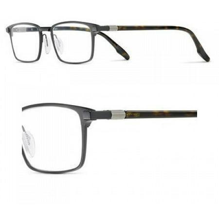 Safilo Design - Safilo Forgia02 FRE 52mm Unisex Rectangle Eyeglasses