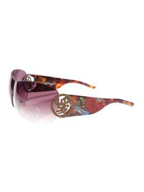 b8d72f813e7 Product Image EHS-024 Beyonce 2 Sunglasses - Tortoise Brown
