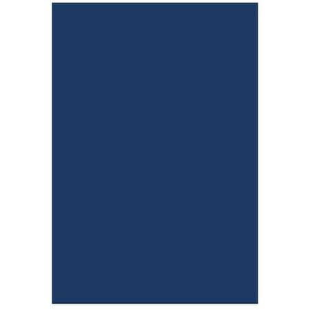6 x 6 Pockets (5 3/4 x 5 3/4) Base Layer Card - Navy (10 Qty.)