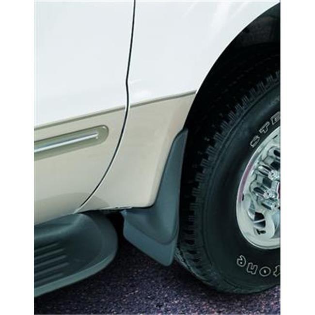 HUSKYLINER 56401 Mud Flap Custom Mud Guards 1999 2007 Ford