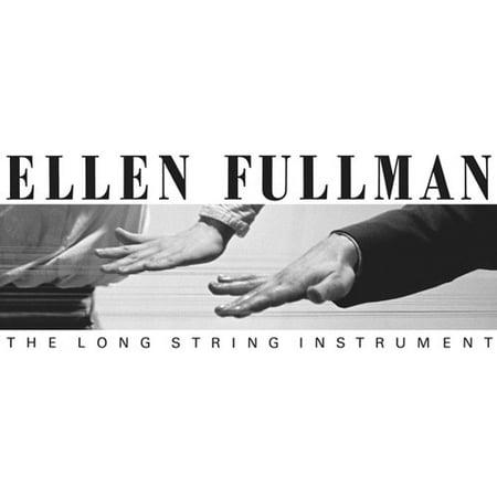 Long String Instrument (Vinyl)