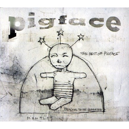 Disc one contains digitally remastered hit songs. Disc two contains unreleased tracks and live performances.<BR>Pigface includes: Charles Levi, Martin Atkins, Gus Ferguson, Curse Mackey, Jared, Meg Lee Chin, Jenny Bellestar, Martin King, BobDog.<BR>Additional personnel includes: Jello Biafra, Black Francis, Genesis P-Orridge, Flea, Ogre, Dean Ween, Trent Reznor, Caspar Brotzmann, Chris Connelly, Shonen Knife.<BR>Engineers include: Tim Powell, Steve Albini, Mark Walk.
