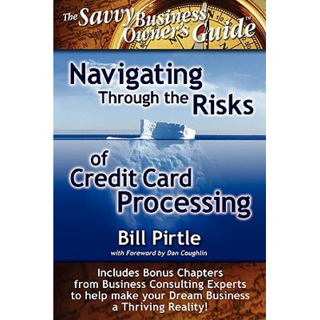 Processing Card (Navigating Through the Risks of Credit Card)