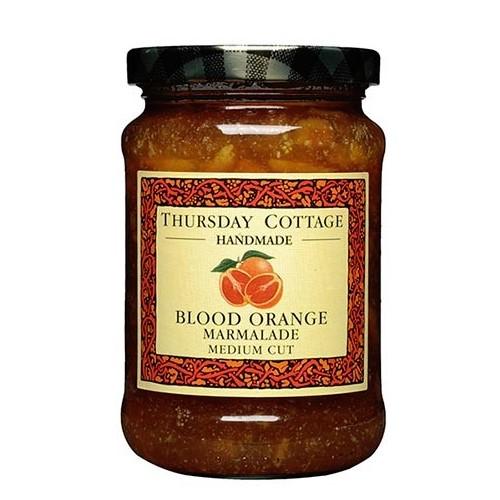 Thursday Cottage Orange Marmalades - Blood Orange
