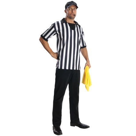 Official Referee Adult - Official Costumes Promo Code