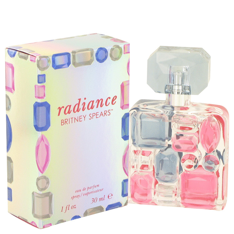 Britney Spears - Radiance Eau De Parfum Spray - 1 oz