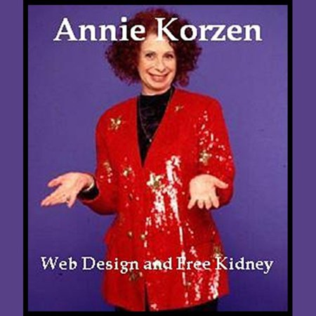 Free Web Design Package - Web Design and Free Kidney - Audiobook