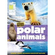 Polar Animals (Animal Planet Animal Bites) - eBook
