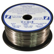 "WELDING WIRE .035"" FLUX-CORED E71T-GS (4"" SPOOL)"