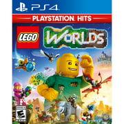 Cokem International Lego Worlds Playstation Hits
