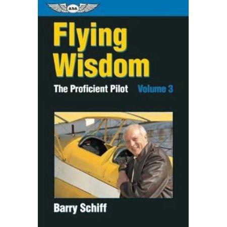 Flying Wisdom  The Proficient Pilot