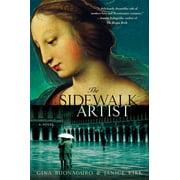 The Sidewalk Artist : A Novel