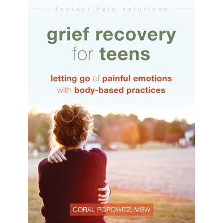 Grief Recovery for Teens - eBook