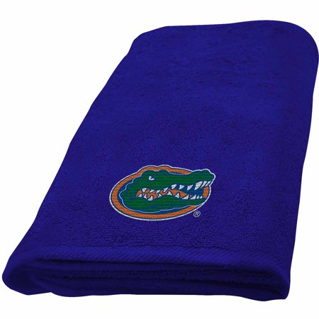 NCAA University of Florida Hand Towel, 1 Each