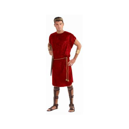 CO-RED TUNIC-STD