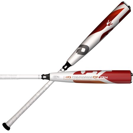 DeMarini CF Zen 2-3/4 (-10) WTDXCBZ-18 Senior League Baseball Bat 10 Senior League Baseball Bat