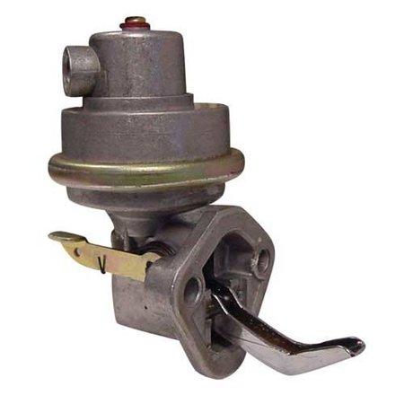 Fuel Lift Transfer Pump, New, Case, 87416017, Case IH, 87416017, White, 30-3455998