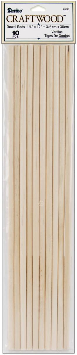 Beautiful Wooden Dowel Michaels