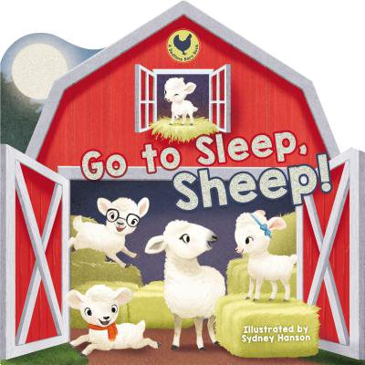 Go to Sleep, Sheep! (Board -