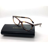 eed1ff05a35 Product Image BURBERRY B 2232 3316 Eyeglasses Optical Frames Glasses Light  Tortoise ~ 53mm