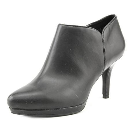 Black Bandolino Ladies Vardoo Bootie