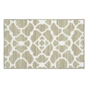 Structures Kohl Textured Printed Accent Rug